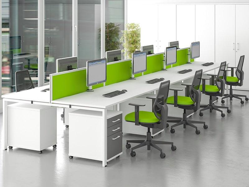 Office desks and office furniture tables and desks