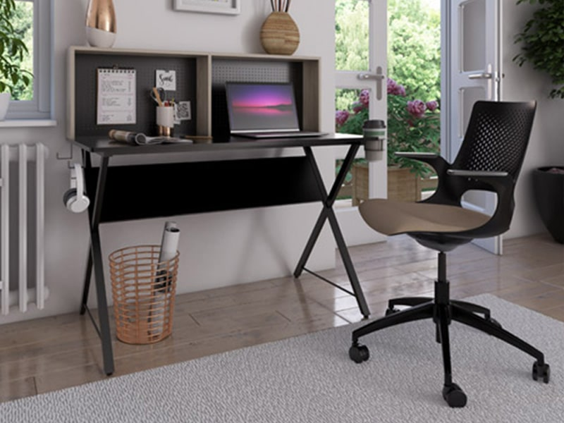 home office furniture and office equipment