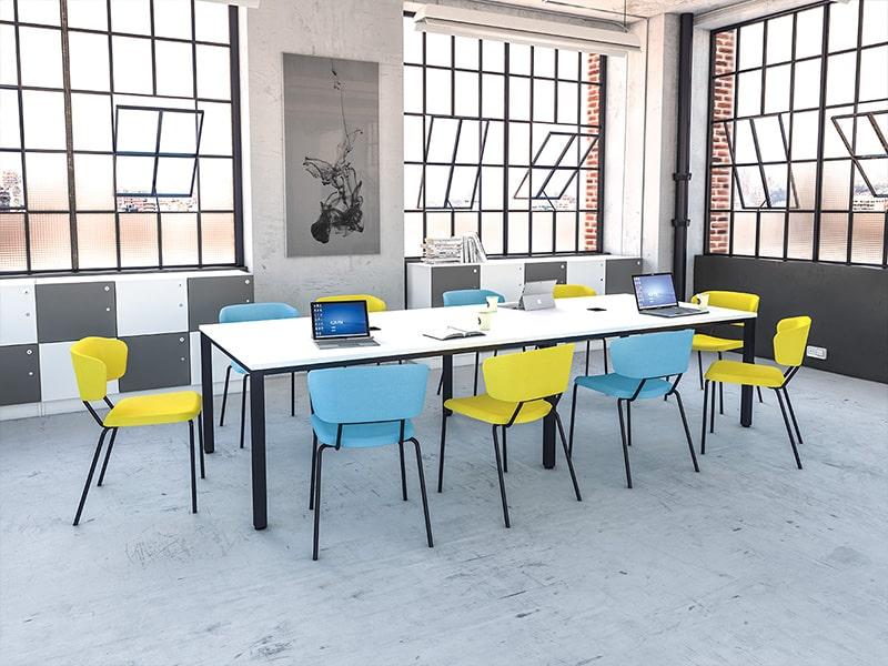 multi-purpose office tables