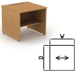 Panel End Printer Table