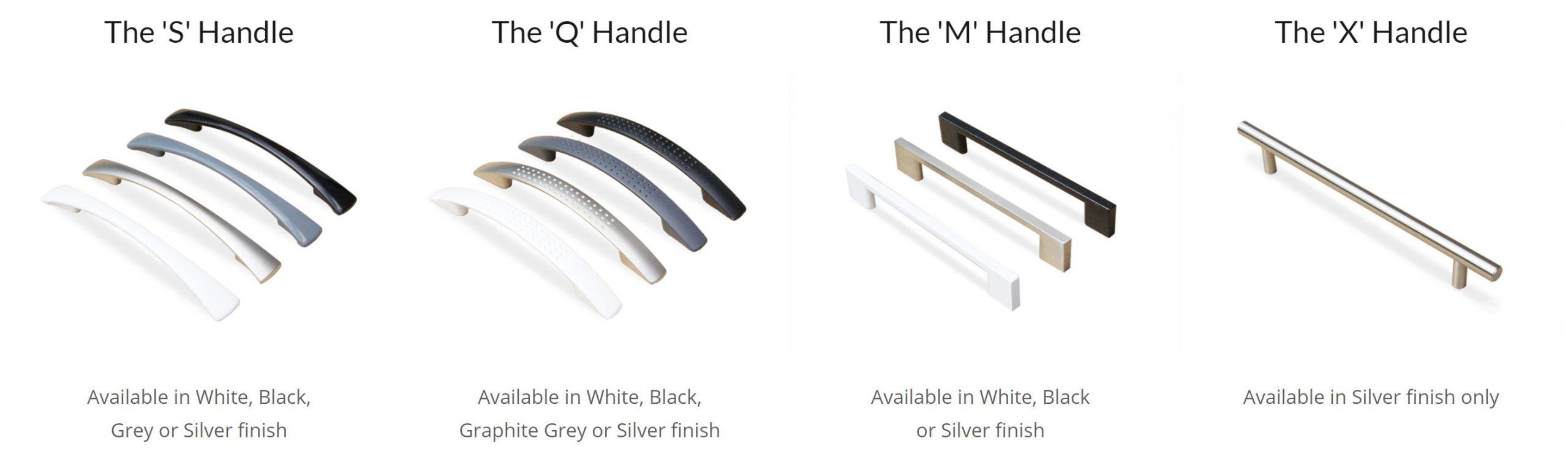 imperial handles