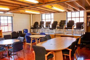 Lemark showroom chairs