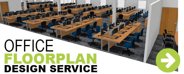 office floorplan design